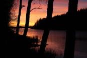 Autumn in Eastern Finland