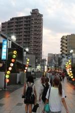 Festival (Japan)